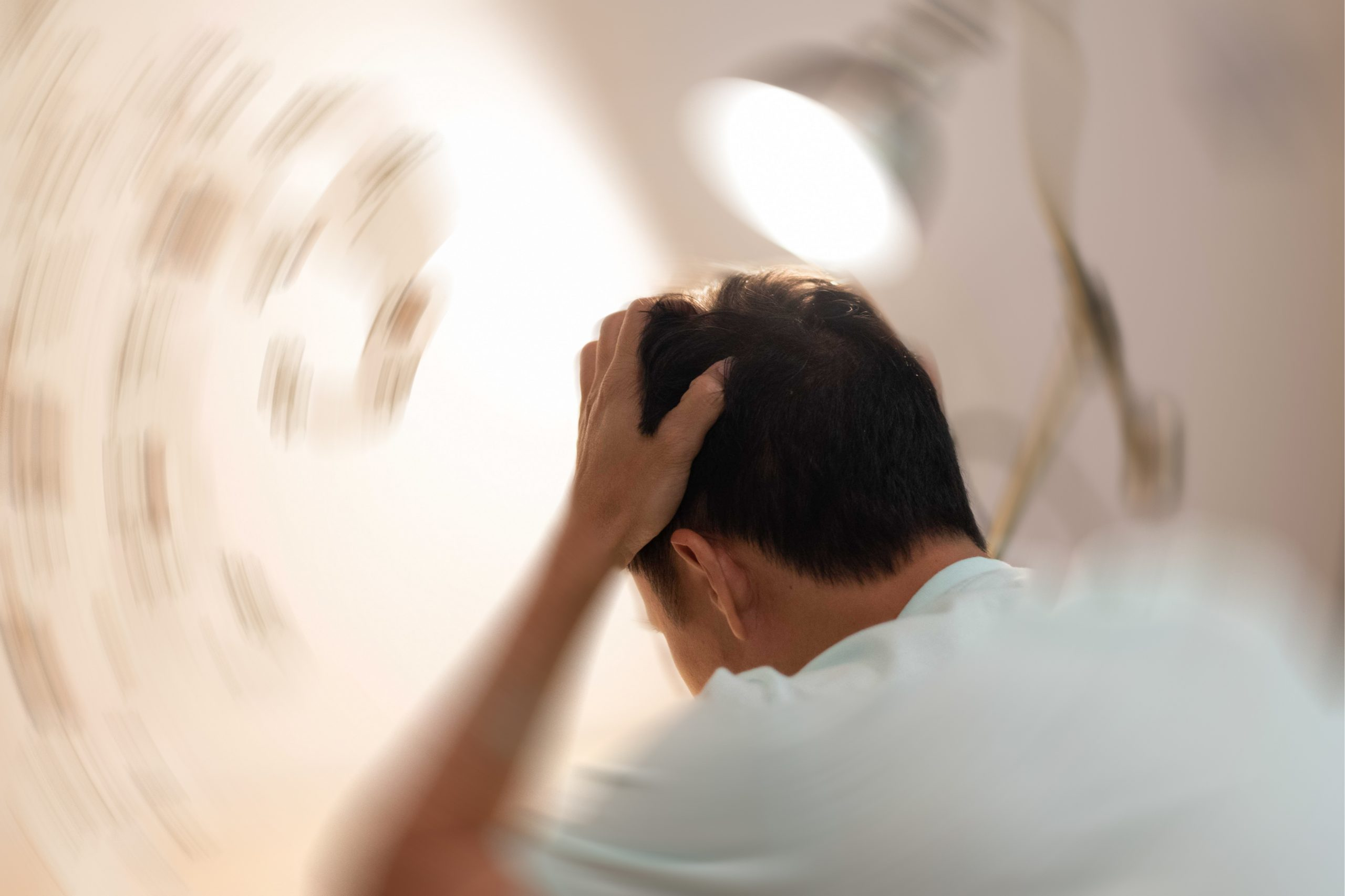 Why Do I Have a Headache on the Left Side of My Head?