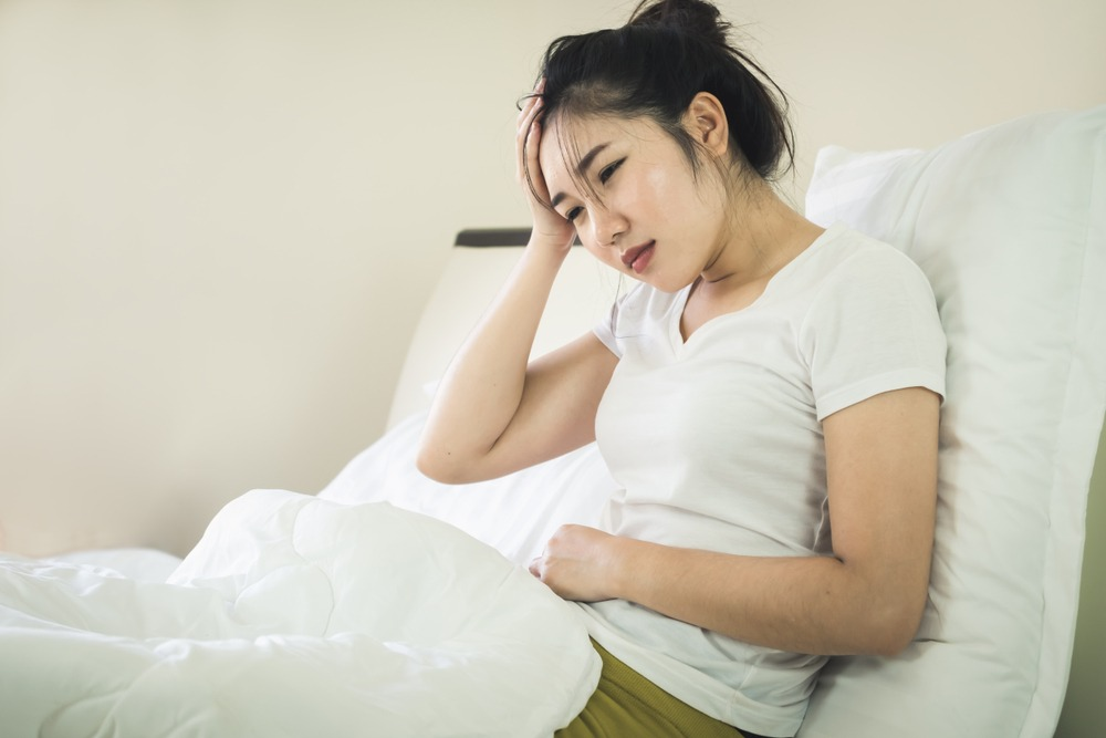 How Can I Prevent Menstrual Migraines?