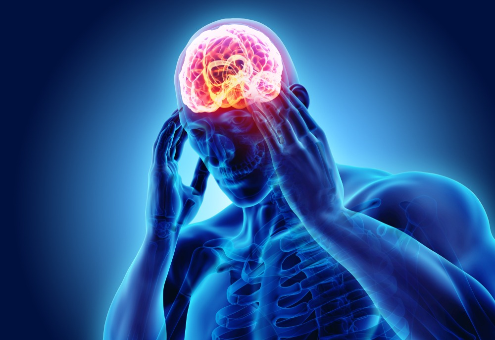 Migraine Headaches and its Effects on Vision