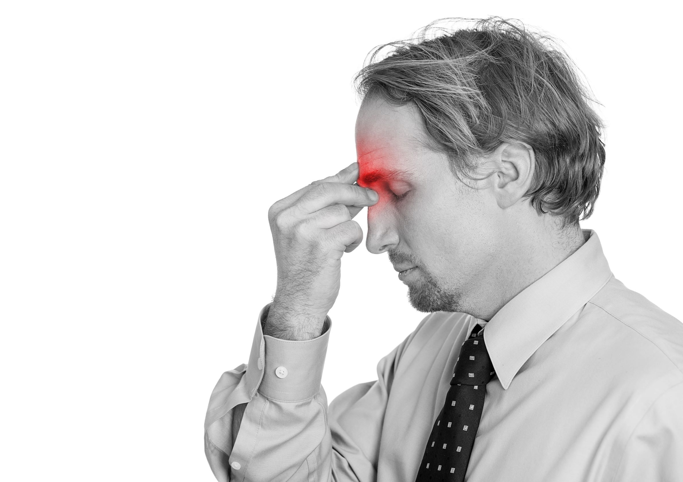 What is a Sinus Pressure Headache?