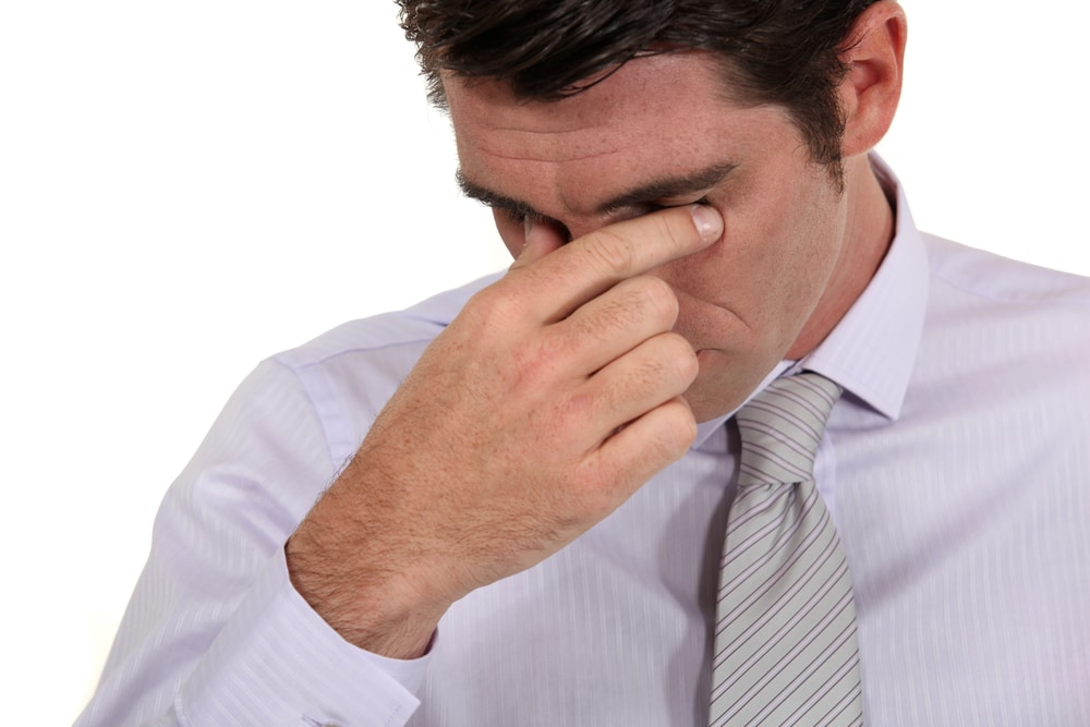 Can You Have a Sinus Headache Without Being Congested?