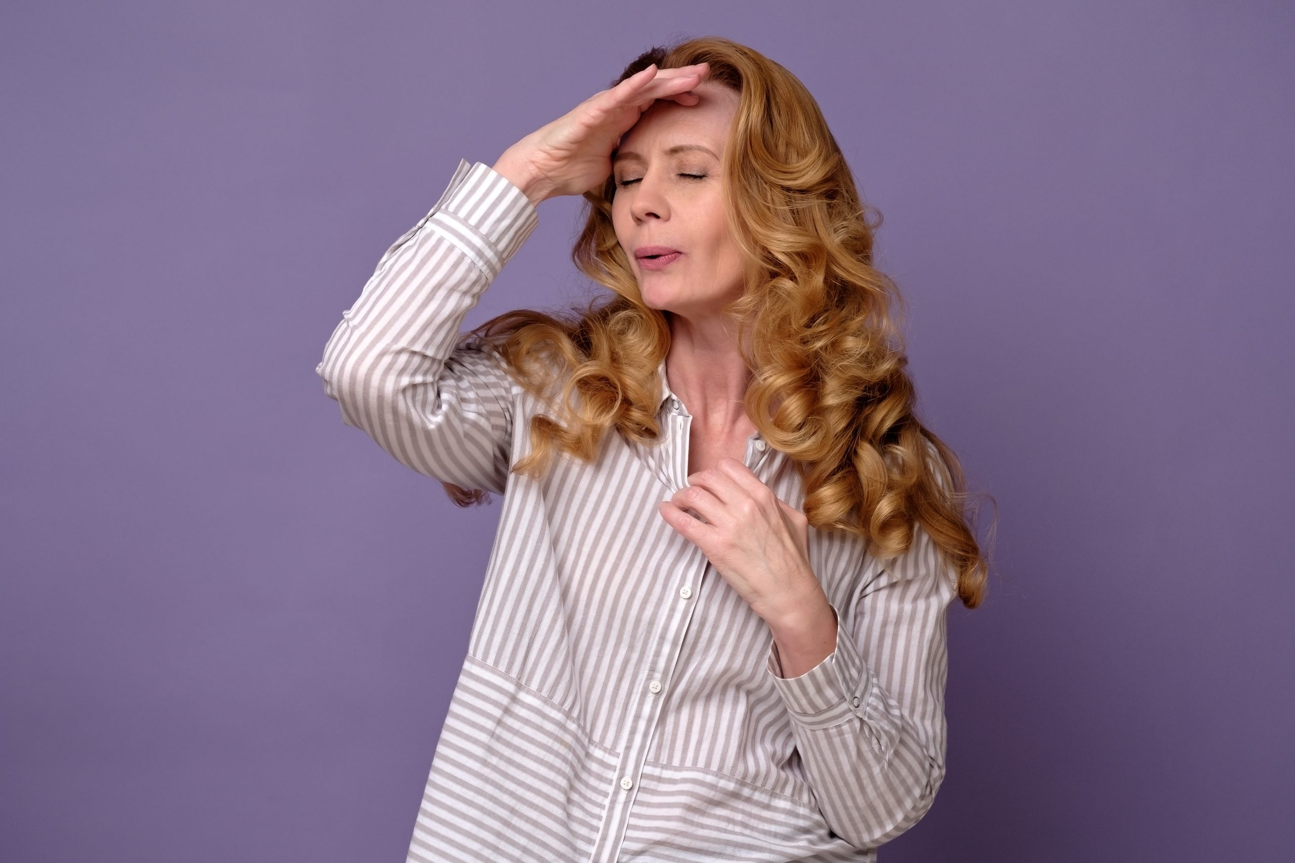 Thyroid and Migraines, Understanding the Connection