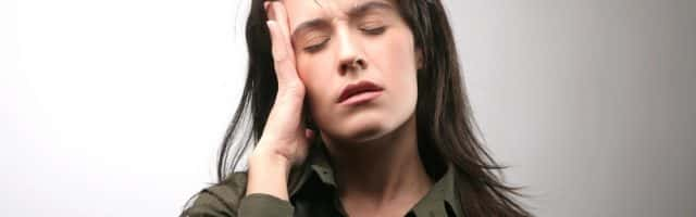 What Kind of Headache Do I Have?