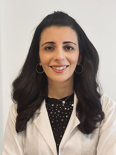Dr. Sima Solaimanzadeh
