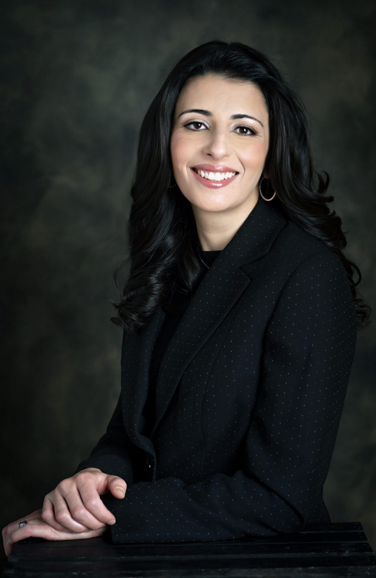 Dr. Sima Solaimanzadeh, MD