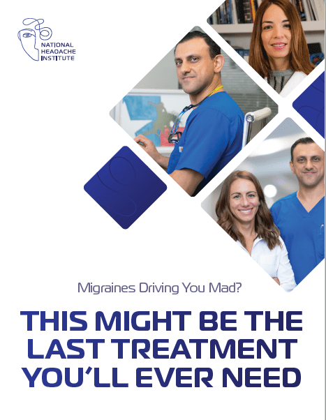 Cover of patented treatment PDF